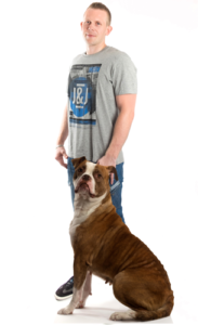 Big Pet Cutout