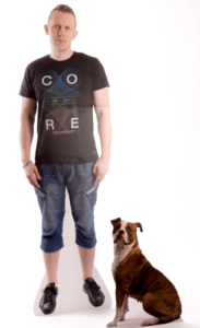 pet and cutout