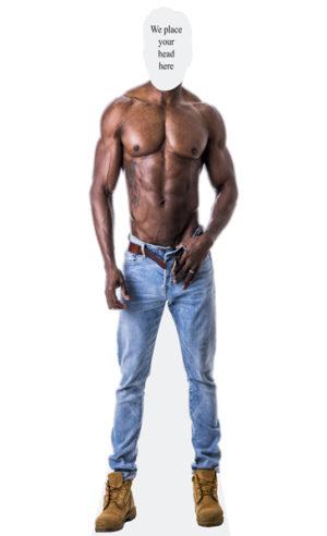 Bodybuilder 2