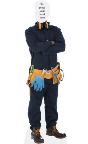 Builder Body