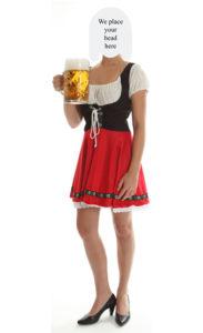 Female Bavarian