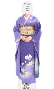 Kimono Body