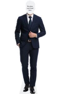 Suit Body