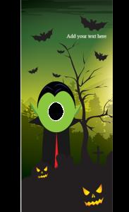 Vampire 1 Peeky